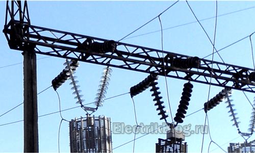 Электрическое сопротивление