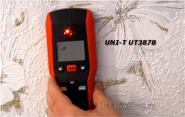 UNI-T UT387B