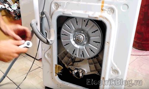 Инверторный двигатель в стиральной машине плюсы и минусы